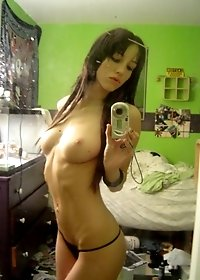 Mixed and hot pics of solo girl and selfpics